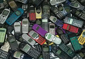 Telecom Companies To Switch Off Network On Over 12.6 Million Fake Phones In Nigerian